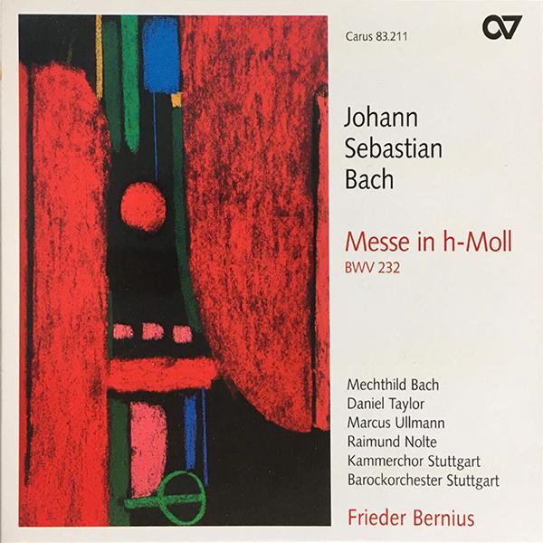 Bach_h-moll_Messe_Bernius_Carus
